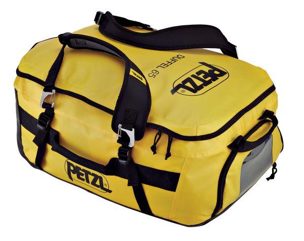 Petzl DUFFEL Transportsack Rucksack Tasche