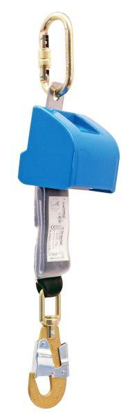Tractel BLOCFOR ESD 2 m Höhensicherungsgerät mit Gurtband