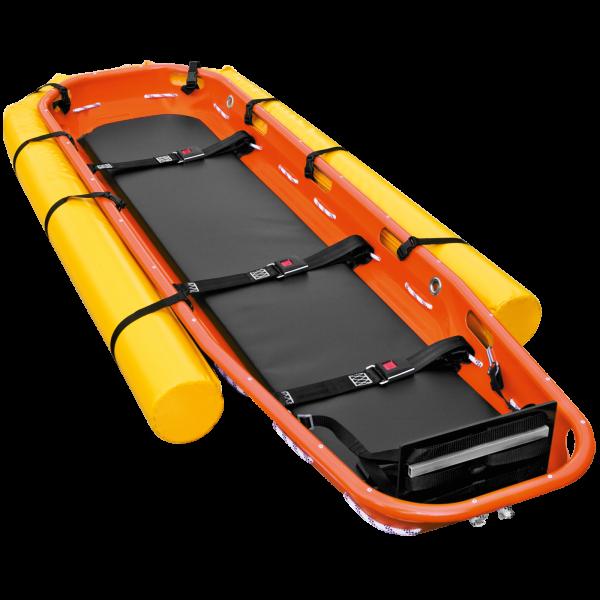 ultraMEDIC ULTRA FLOATING Schwimmkörper für Korbtragen Rettungstrage
