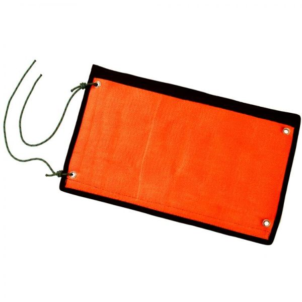 Search and Rescue Flat Rope Protector