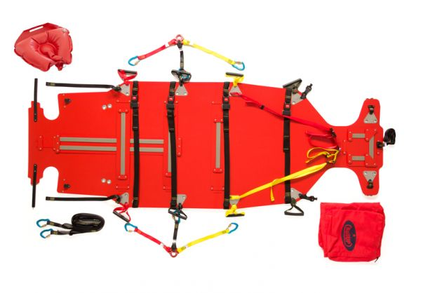 Kohlbrat & Bunz ROLLUP RL3000RQ-V34 Rettungstrage